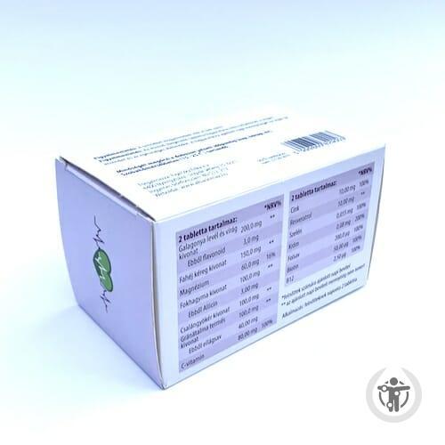 AlbacinMax tabletta 5